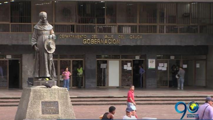 Gobernación denunció un posible caso de corrupción en Corpovalle