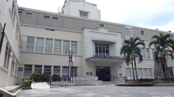 Hallan irregularidades en el HUV por más de 66 mil millones de pesos