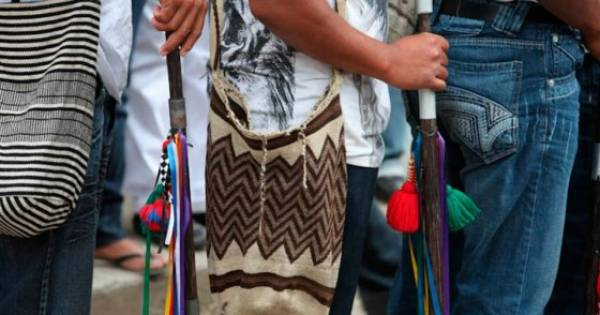 Desalojo de indígenas de una hacienda en Corinto Cauca dejó tres heridos