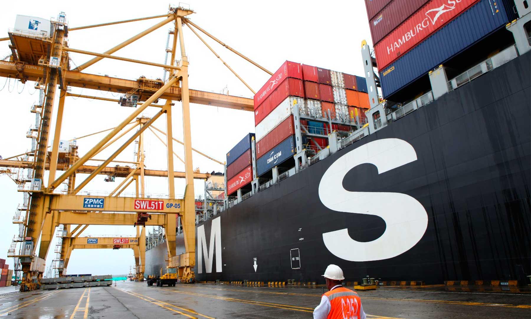 Buenaventura optimiza inspección de mercancía con moderna tecnología
