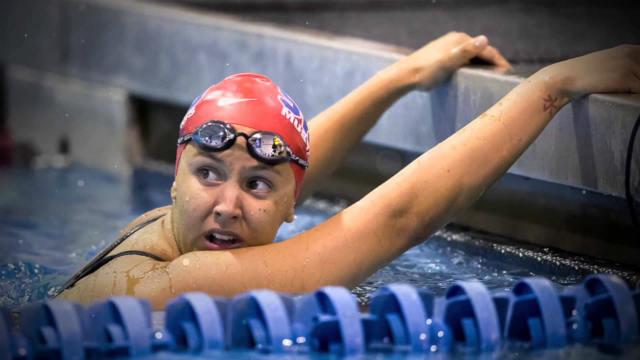 Caleña Isabella Arcila inicia hoy su participación en los Juegos Olímpicos