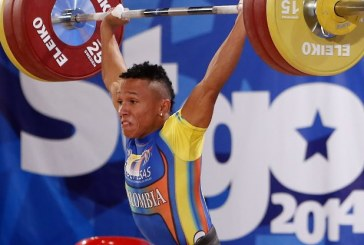 Por dopaje del kirguiso, Luis Javier Mosquera consiguió el bronce en Río