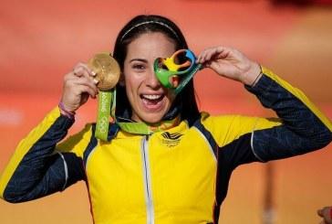 ¡Mariana Maravillosa! Consiguió su segundo oro olímpico en Río 2016