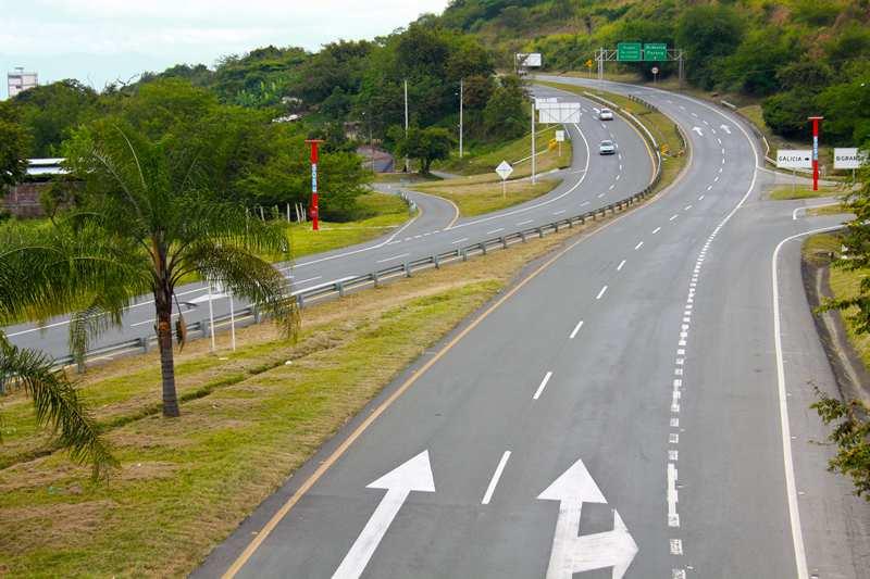 Militar pierde la vida por accidente de tránsito en doble calzada Buga-Tuluá