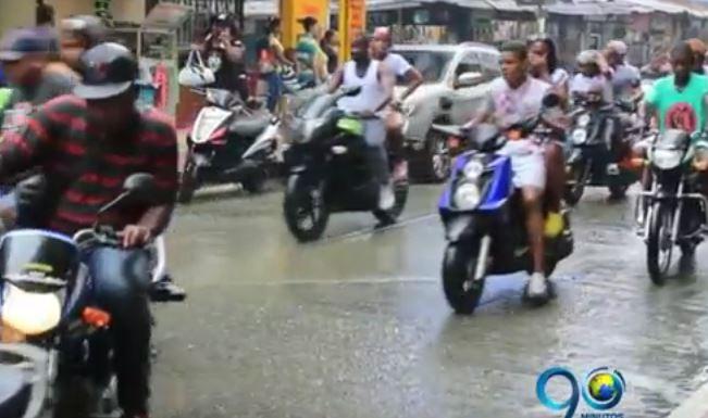 Aumenta el número de casos de accidente de tránsito en Buenaventura