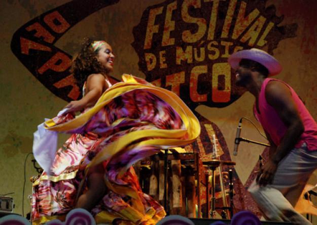 Conozca la programación del Festival Petronio Álvarez 2016