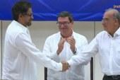Puntos íntegros del acuerdo final de paz entre Gobierno Nacional y Farc