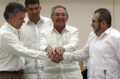 Santos informará hoy al Congreso que plebiscito se hará el 2 de octubre