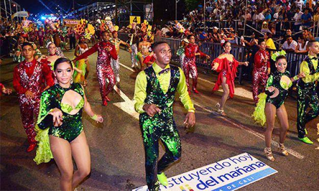 Salsódromo de la Feria de Cali se hará teniendo en cuenta concepto de paz