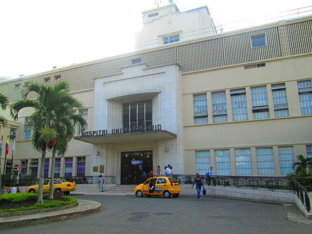 Proponen plan de retiro voluntario para el Hospital Universitario del Valle