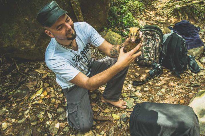 Tras reunión con la CVC, La Casita del Bosque sería legalizada