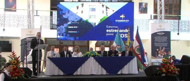 Uniminuto abrió nueva sede educativa en el barrio San Fernando