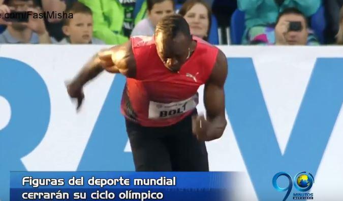 Río 2016 será el fin del ciclo olímpico para deportistas de talla mundial