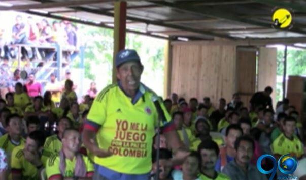 Farc estarían haciendo pedagogía de paz en Tumaco, Nariño