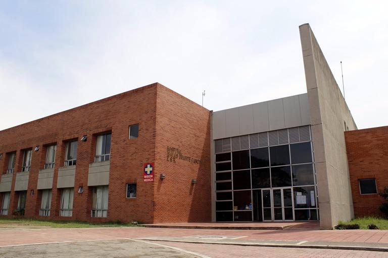 Hospital Isaías Duarte Cancino inaugura servicio de urgencias las 24 horas