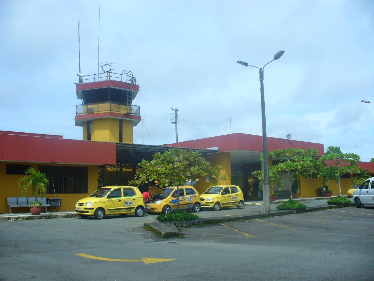 Excedente de la concesión AeroCali se invertirá en aeropuerto de B/ventura