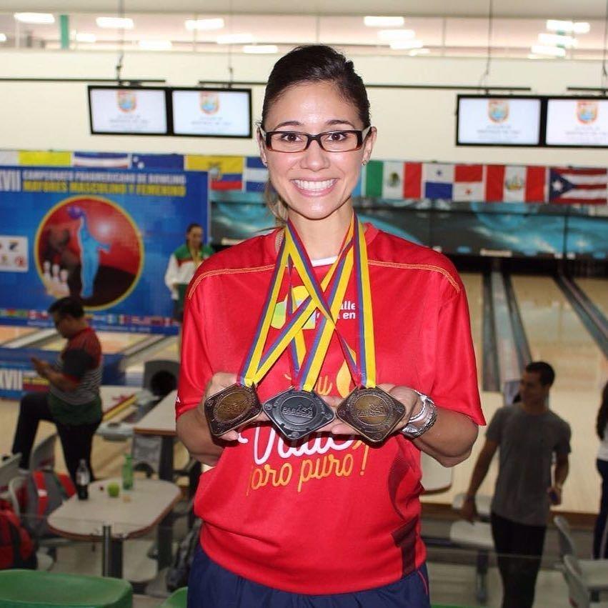 Selección Colombia Femenina ganó Campeonato Panamericano de Bolo