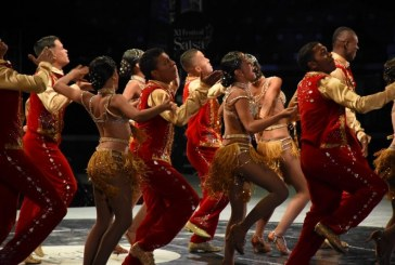 Festival Mundial de Salsa llega para el segundo Encuentro de Viejotecas en Cali