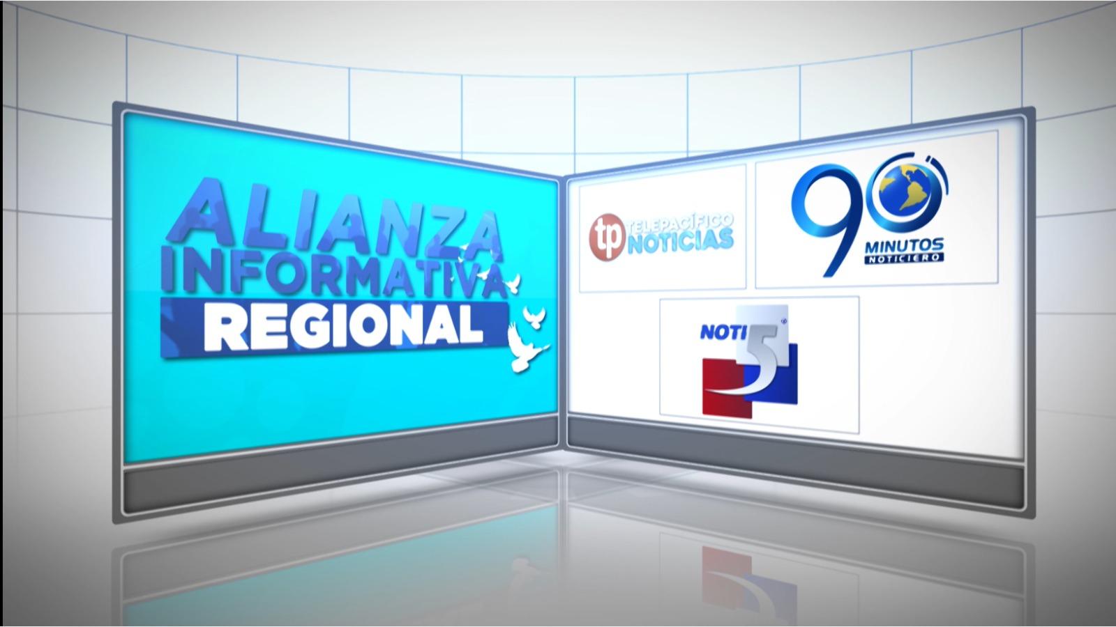 Hoy el plebiscito se vive por el canal regional Telepacífico