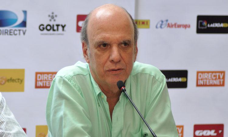 Deportivo Cali apoya a Mario Yepes tras polémicas declaraciones