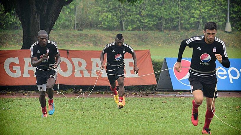 América buscará asegurar su clasificación esta noche ante Barranquilla FC