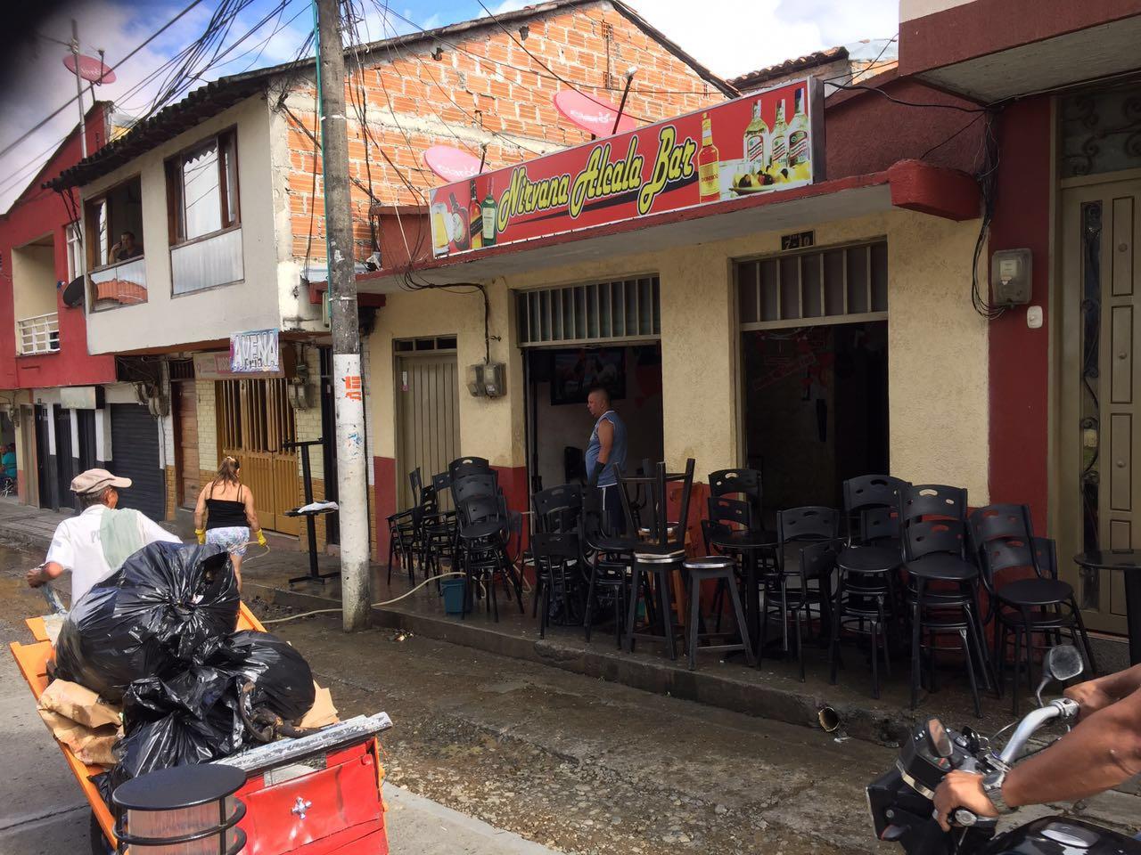 Tras balacera gobernación convoca a consejo de seguridad en Alcalá