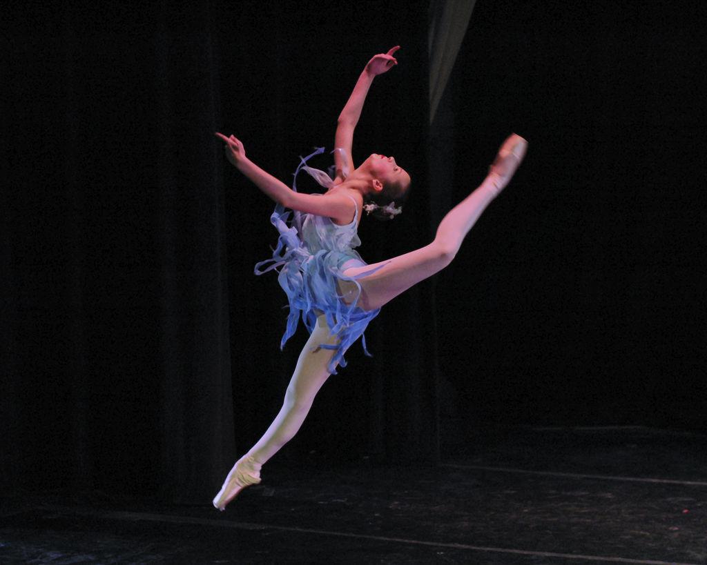 Se aproxima la versión 10 del Festival Internacional de Ballet en Cali