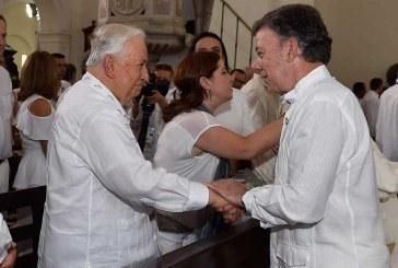 En Imágenes: Momentos memorables previos a la firma oficial del acuerdo de paz