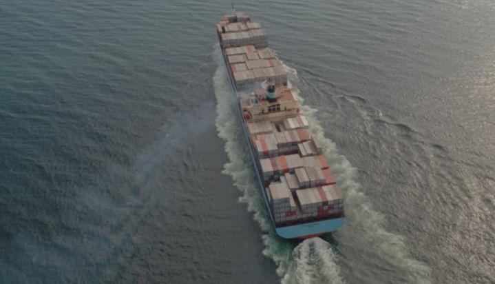 Buques de carga podrían ayudar en la búsqueda del buzo Carlos Jiménez