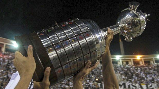 La Copa Libertadores tendrá modificaciones para el próximo año
