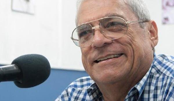 17 años de cárcel pagará el hombre que asesinó al periodista Luis Cardozo