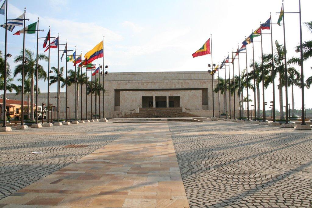 2.500 invitados asistirán al acto de firma de paz en Cartagena