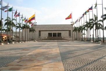 El mundo se da cita en Cartagena por la firma de la paz