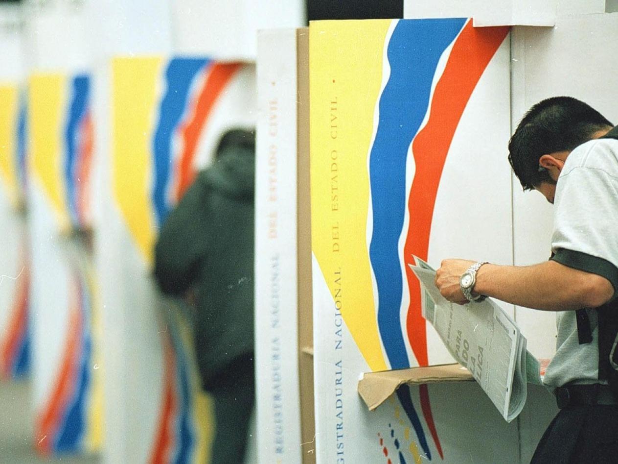 En Cali se instalará el Comité de Garantías Electorales para el plebiscito