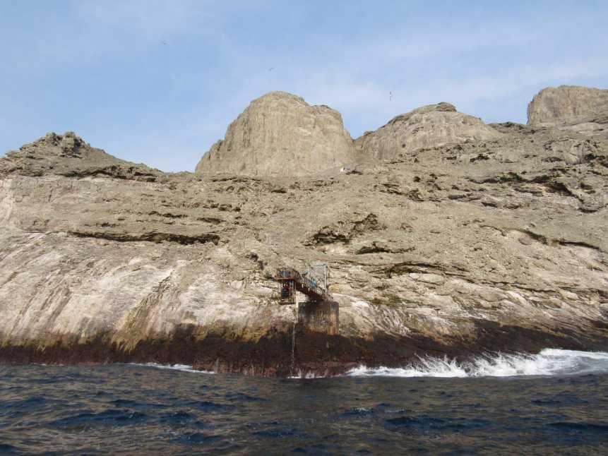Buscan a cuatro buzos que desaparecieron en cercanías a Isla Malpelo