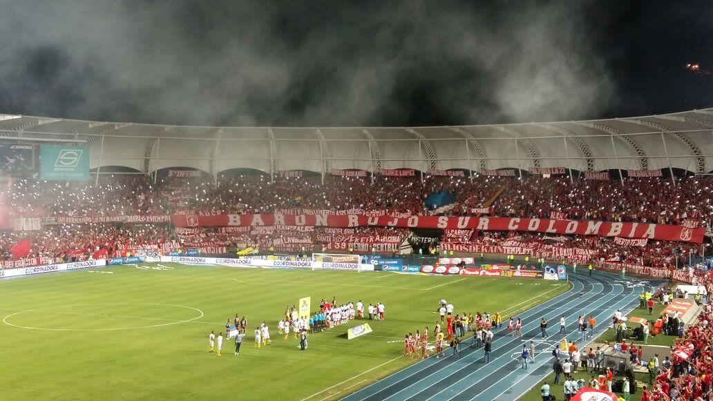 Doloroso fue el empate entre el América y Deportivo Pereira