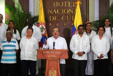 En Cartagena se preguntan dónde están los líderes de las Farc