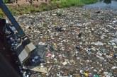 En 2020 en Cali se han recogido más de 450 toneladas de basura en canales y sumideros