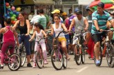 300 agentes de tránsito cubrirán el 'día sin carro' y velarán por el respeto en Cali