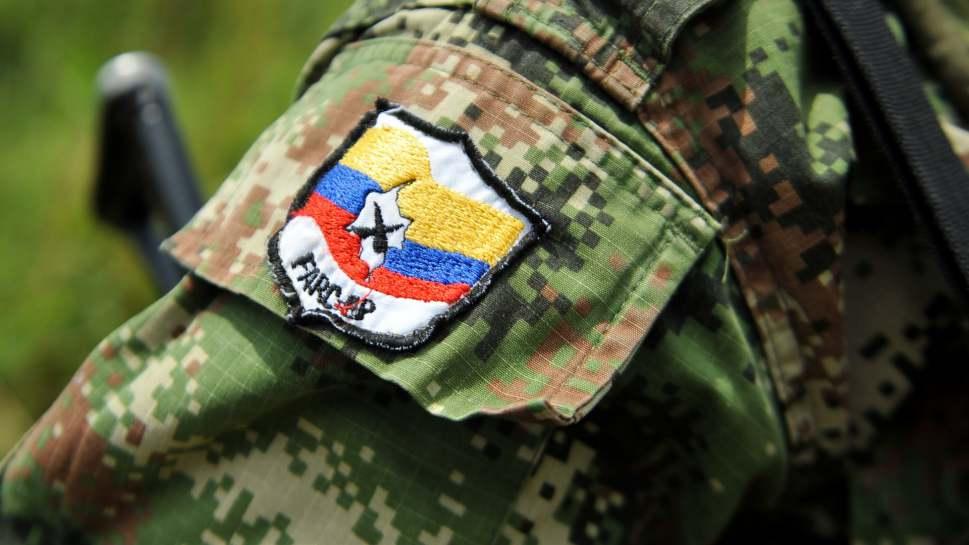 Excarcelan 24 miembros de las Farc para que asistan a Conferencia Guerrillera