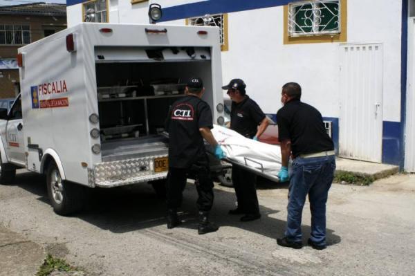 Hombre que intentó asesinar novio de su expareja en Buenaventura, se suicidó