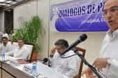 """De la Calle cree que rechazo de paz en plebiscito sería """"desastre nacional"""""""