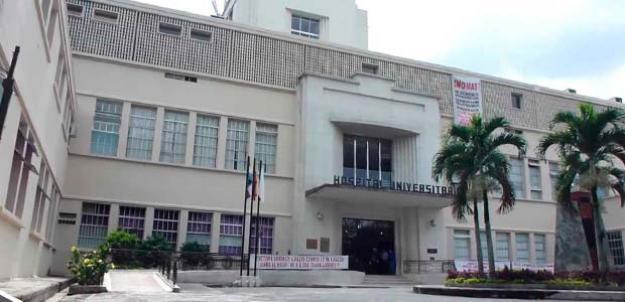 Irne Torres fue designado como nuevo gerente del Hospital Universitario del Valle