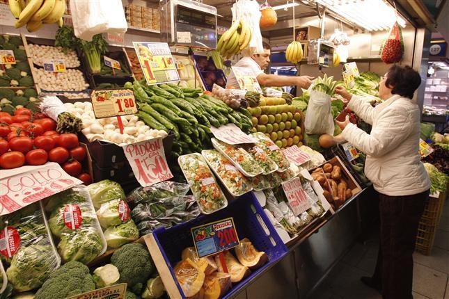 Inflación en el Valle del Cauca bajó por buena oferta de alimentos