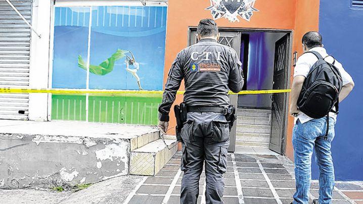 Fiscalía investiga asesinato de ciudadano holandés en La Flora