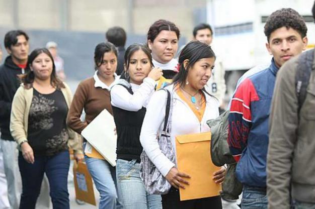 Más de 100 oportunidades de empleo para jóvenes sin experiencia en el Valle