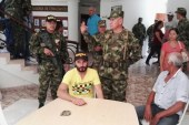Ganadero secuestrado al sur de Cali fue rescatado en el Cauca