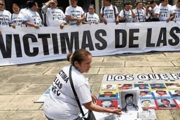 Madres del Valle esperan que las Farc digan dónde están sus hijos desaparecidos