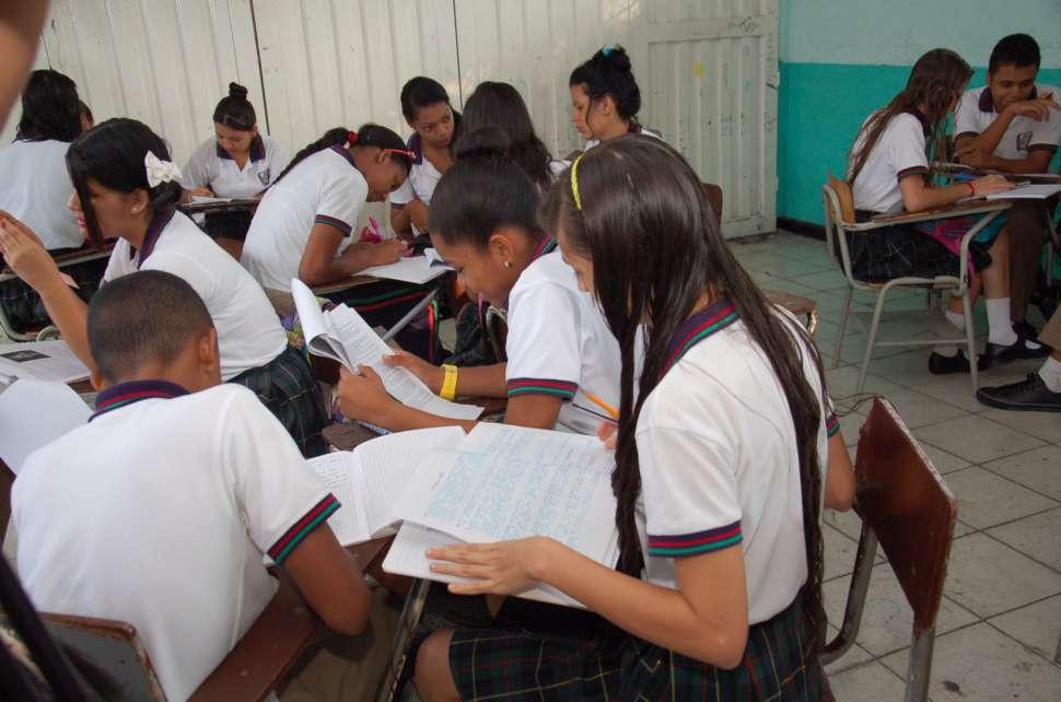 El 'Matriculatón' por la educación recorrerá 34 municipios del Valle