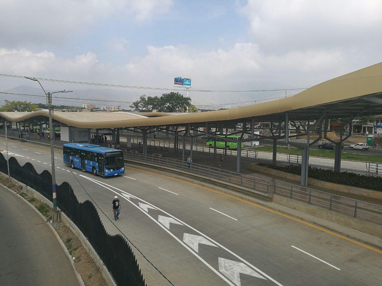 Metrocali busca integrarse a buses intermunicipales para fortalecer el Mío
